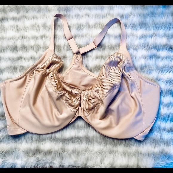 Glamorise Other - NWOT Glamorise Wonderwire Bra 1246